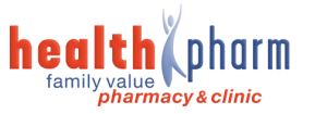 HealthPharm | Professional Healthcare. From the people who care
